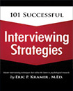 101 Successful Interviewing Strategies, 1st Edition Cover