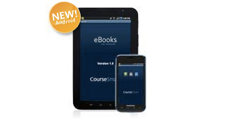 CourseSmart for Android devices