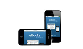 CourseSmart for the iPhone